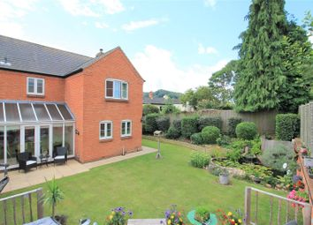 Thumbnail 4 bed detached house for sale in Cox's Meadow, Ross-On-Wye