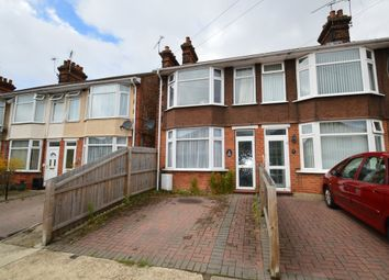 Thumbnail 3 bed semi-detached house for sale in Cromer Road, Ipswich