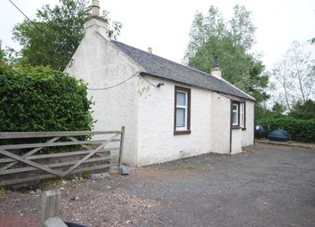 Thumbnail 2 bed detached house for sale in Lanark Road, Lesmahagow, Lanark