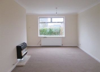 Thumbnail 3 bedroom semi-detached house to rent in Long Lane, Carlton-In-Lindrick, Worksop