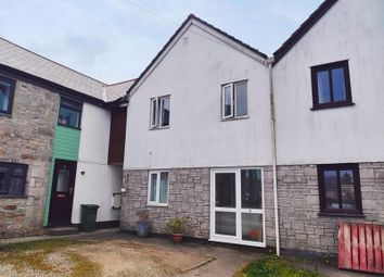 Thumbnail 3 bed semi-detached house for sale in St. Francis Road, St. Columb Road, St. Columb