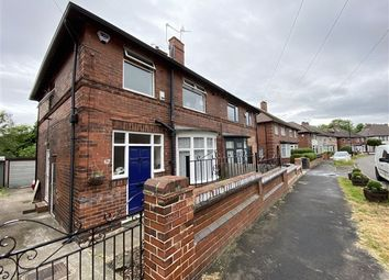 Thumbnail 4 bed semi-detached house for sale in Clifton Crescent, Handsworth, Sheffield