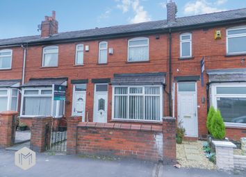 Thumbnail 2 bedroom terraced house for sale in Lord Street, Hindley, Wigan
