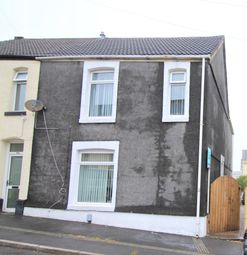 Thumbnail 3 bed semi-detached house for sale in Roger Street, Treboeth, Swansea