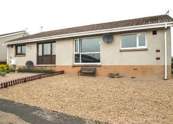 Thumbnail 2 bedroom semi-detached bungalow for sale in Westerwards, Portsoy