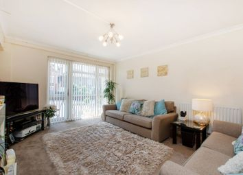 Thumbnail 2 bed flat for sale in Coombe Road, Central Croydon