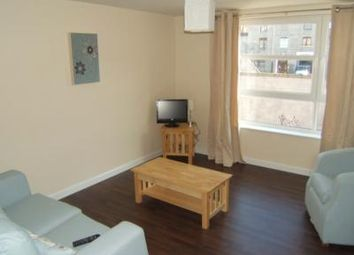 Thumbnail 2 bed flat to rent in James Street, Aberdeen