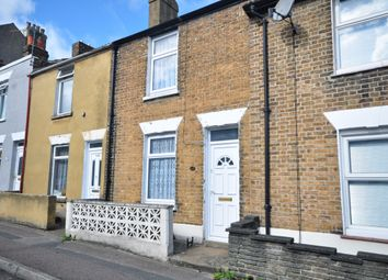 Thumbnail 2 bed terraced house to rent in Britton Street, Gillingham
