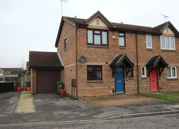 3 bed semi-detached house to rent in Terence Webster Road, Wickford, Essex SS12