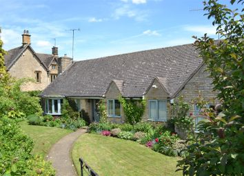 Thumbnail 3 bed detached bungalow for sale in Main Street, Long Compton, Shipston-On-Stour
