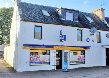 Thumbnail Retail premises for sale in Keystore, Proby Street, Maryburgh, Dingwall, Ross-Shire