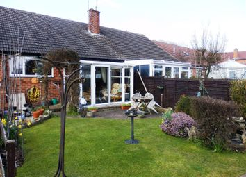 Thumbnail 2 bedroom bungalow for sale in Aldermans Green Road, Aldermans Green, Coventry