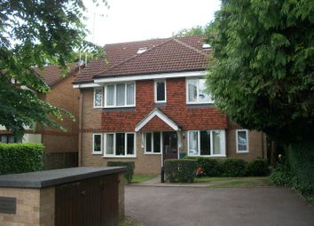 Thumbnail 1 bedroom flat for sale in Brighton Road, Coulsdon
