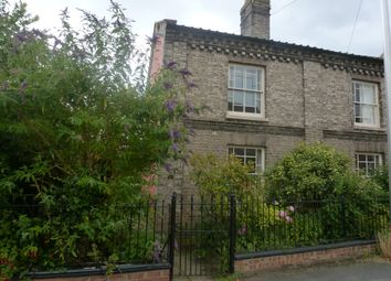 Thumbnail Semi-detached house to rent in Ditchingham Dam, Ditchingham, Bungay