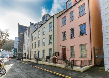 Thumbnail 1 bed flat to rent in Park Place, St. Peter Port, Guernsey