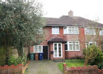 Thumbnail 3 bedroom semi-detached house to rent in First Turn, Upper Wolvercote, Oxford