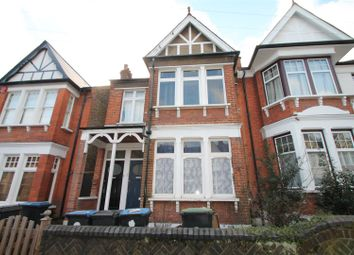 Thumbnail 1 bed maisonette for sale in Park Avenue, Palmers Green