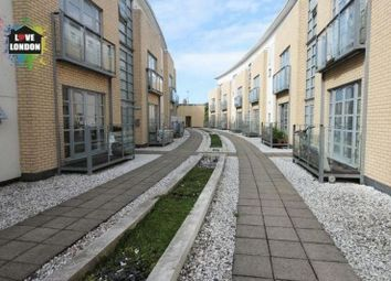 Thumbnail 1 bed flat for sale in Charlesmere Gardens, Thamesmead, London