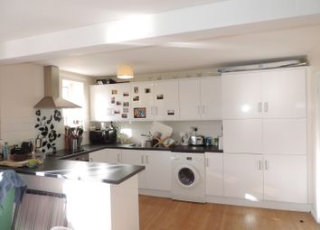 Thumbnail 1 bed flat to rent in Stable Road, Bicester