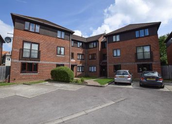 Thumbnail 1 bed flat for sale in Oakfields, Alexandra Avenue, Camberley