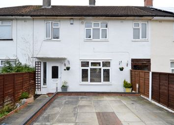 Thumbnail 4 bed town house for sale in Houldey Road, West Heath, Birmingham