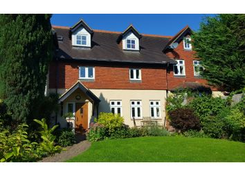 Thumbnail 4 bed property for sale in Tilburstow Hill Road, South Godstone