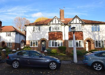 Thumbnail 2 bed flat to rent in Ditton Lawn, Thames Ditton