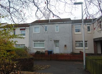Thumbnail 3 bed terraced house to rent in Nelson Avenue, Howden, Livingston