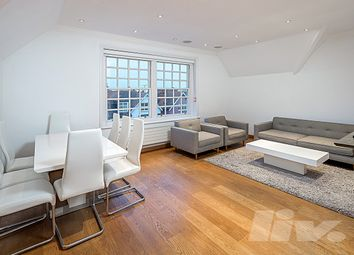 Thumbnail 4 bedroom flat to rent in Penthouse, Bracknell Gardens, Hampstead