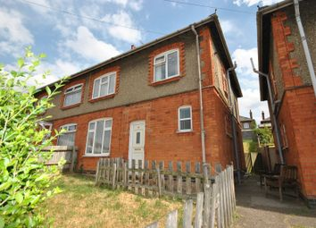 Thumbnail 3 bed semi-detached house for sale in 32 Newington Road, Kingsthorpe, Northampton, Northamptonshire