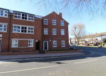 Thumbnail 2 bedroom flat for sale in Allesley Old Road, Coventry