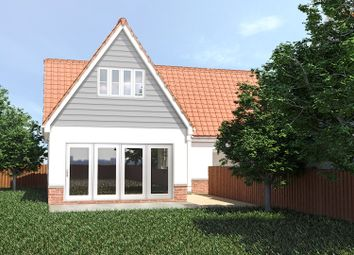 3 bed bungalow for sale in Windsor Place, Mangotsfield, Bristol BS16