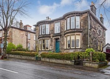 Thumbnail 5 bed maisonette for sale in Forsyth Street, Greenock, Inverclyde