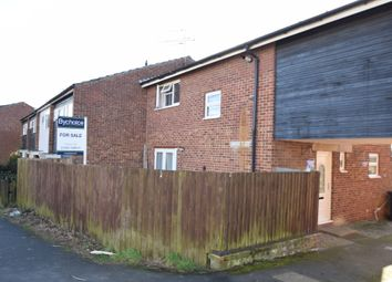 Thumbnail 4 bedroom terraced house for sale in Ufford Place, Haverhill