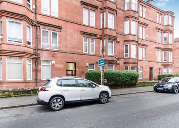 Thumbnail 2 bedroom flat for sale in Cartvale Road, Langside, Glasgow