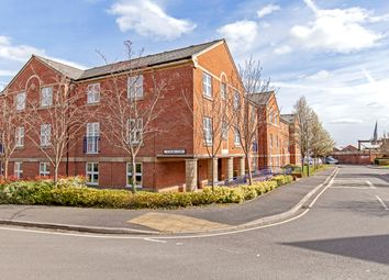 Thumbnail 2 bedroom flat for sale in Nightingale Close, Chesterfield