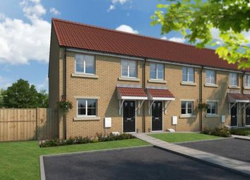"Thumbnail 3 bed property for sale in ""The Westminster At The Pastures, Sherburn Hill"" at Front Street, Sherburn Hill, Durham"