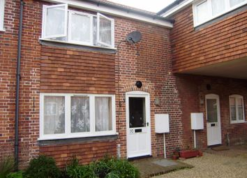 Thumbnail 1 bedroom property to rent in Cider Court, Banham, Norwich
