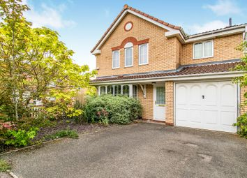 4 bed detached house for sale in Musketeer Way, Thorpe St. Andrew, Norwich NR7