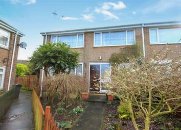 Thumbnail 2 bed semi-detached house for sale in Holly Road, Boston Spa, Wetherby