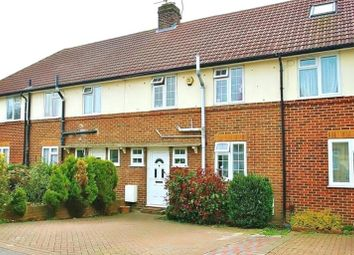 Thumbnail 4 bed terraced house for sale in Halsway, Hayes