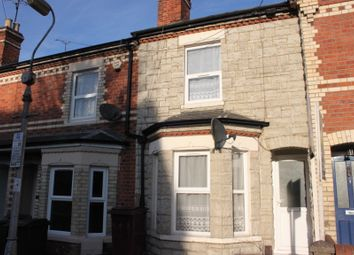 Thumbnail 3 bedroom terraced house for sale in Cholmeley Road, Reading