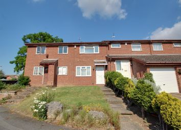 Thumbnail 2 bed terraced house to rent in Sharpley Drive, Leicester