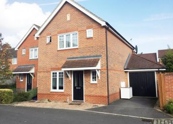 Thumbnail 3 bedroom detached house to rent in Abingdon, Oxfordshire
