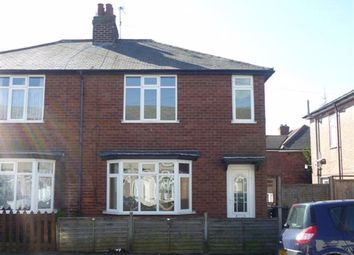 Thumbnail 2 bed semi-detached house to rent in Harriett Street, Stapleford