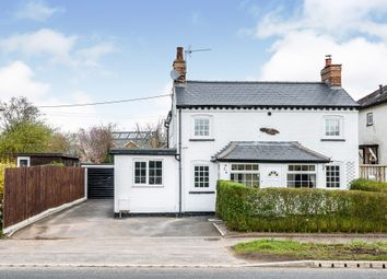 Thumbnail 3 bedroom detached house for sale in Bovingdon Park, Roman Road, Hereford
