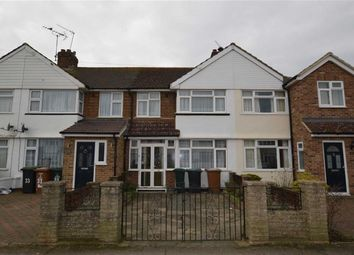 Thumbnail 3 bed terraced house for sale in Barton Way, Croxley Green, Rickmansworth Hertfordshire