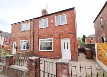 Thumbnail 3 bed semi-detached house for sale in Brindley Street, Swinton, Manchester