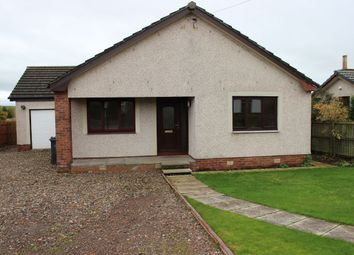 Thumbnail 4 bedroom bungalow to rent in Dunsyre Road, Newbigging