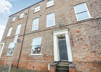Thumbnail 1 bedroom flat for sale in Penleys Grove Street, York